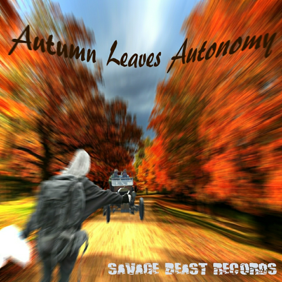 Autumn Leaves Autonomy - 16 Beats only $8 - Buy Beats Online And Save!